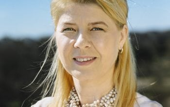 Severina Pascu, noul Chief Operating Officer pentru Grupul Central European al Liberty Global