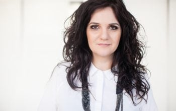 Alina Damaschin, în juriile D&AD Awards și New York Festivals