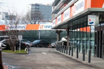 Intesa Sanpaolo a finalizat transferul operațiunilor Veneto Banca în România