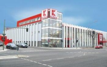 Kaufland aniversează 50 de ani în Europa