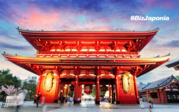 Redacția Biz se mută la Tokyo!