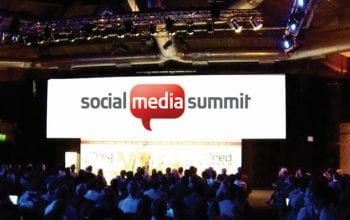 Au început înscrierile la Social Media Summit București