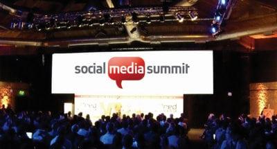 Au început înscrierile la Social Media Summit