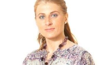 Ioana Mihăilescu, noul Director Customer Operations al Vodafone România