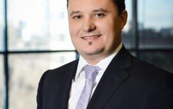 Iuliu Mureșan, noul Director General Adjunct al Garanti Bank