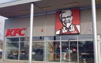 KFC deschide primul restaurant din Botoșani