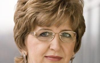 Mariana Gheorghe pleacă de la conducerea OMV Petrom