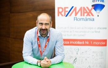 RE/MAX România, creștere de 30%