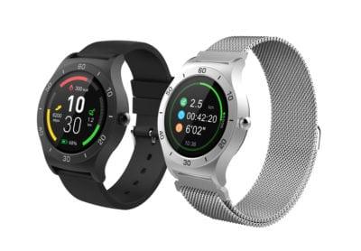 Evolio lansează ceasul inteligent X-Watch 4