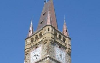 Baia Mare, Capitala Tineretului din România