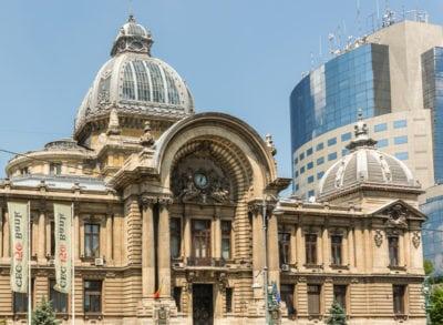 CEC Bank ieftinește creditele de consum