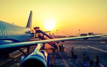 Nouă pași pentru a călători mai mult