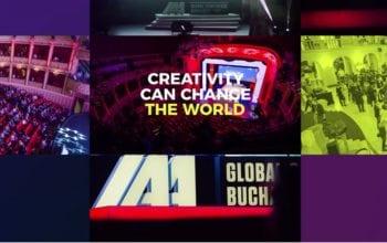 """""""Creativity 4 Better"""" revine la București în octombrie"""
