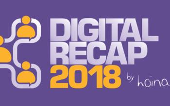 Digital Recap, la a șaptea ediție