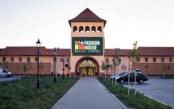 Noi retaileri se alătură FASHION HOUSE Outlet Centre București