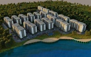 Proiect rezidențial de 90 de milioane de euro în Pipera