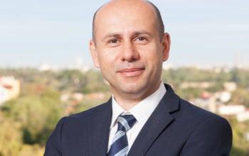 Nicolae Iorgulescu, noul Operational Manager al SCH Grand