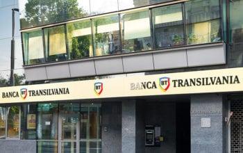 Banca Transilvania, singurul brand bancar românesc în Brand Finance Banking 500
