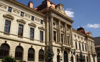BNR a majorat dobânda de politică monetară la 2,25%