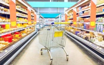 7% creștere a pieței FMCG, ca urmare a inflației