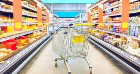 Inflația crește piața FMCG