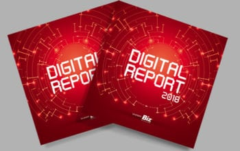 S-a lansat Digital Report 2018