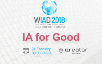 Grapefruit organizează World Information Architecture Day 2018