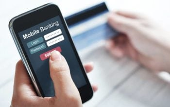Banking mai simplu pe mobil