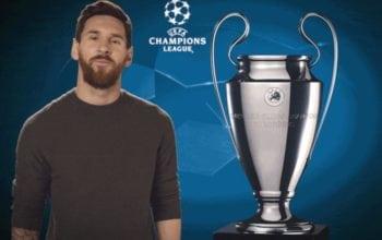 PepsiCo continuă să susțină UEFA