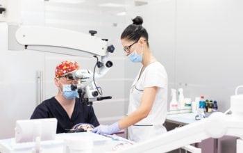Cum se extinde o clinică dentară la nivel național