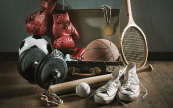 Burse pentru tineri sportivi
