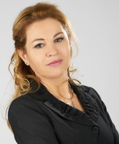 Maria Rangelova, noul Director General Adjunct al CertAsig
