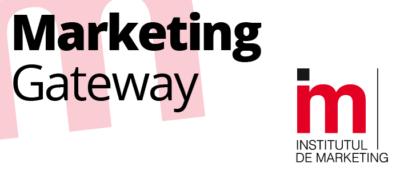 Marketing Gateway: Curs intensiv de marketing.  Oxford College of Marketing