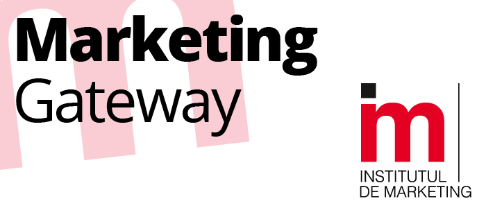 Marketing Gateway: Curs intensiv de marketing.  Oxford College of Marketing