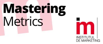 Mastering Metrics: Weekend intensiv (Joe Shami)