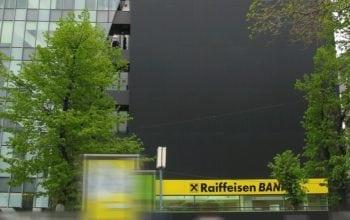 Raiffeisen Bank , profit net de 491 milioane de lei