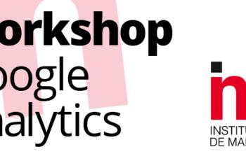 Workshop avansat Google Analytics