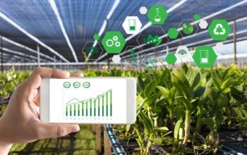 Agricultura se digitalizează
