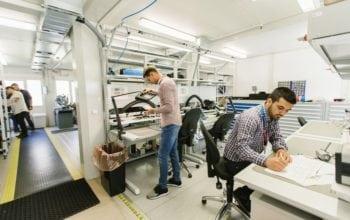 Bosch investește 25 mil. euro într-un nou Centru de Inginerie în Cluj