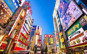 Cele mai puternice branduri japoneze în lume
