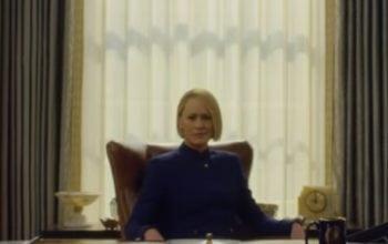 House of Cards revine în toamnă cu ultimul sezon