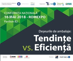 Conferinta Nationala - Tendinte vs. Eficienta
