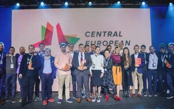 Nominalizează un startup românesc la Central European Startup Awards