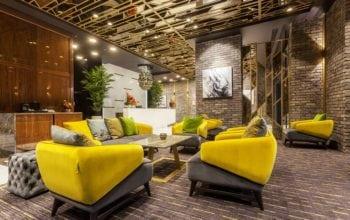 La Cluj-Napoca s-a deschis Hotelul Platinia – cel mai nou hotel de 5 stele din Transilvania (P)