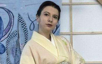 În ritmul tradiției japoneze