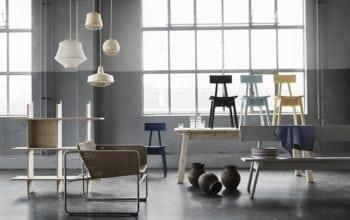 Colecție inedită la IKEA