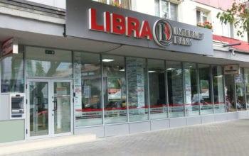 Libra Internet Bank, profit în creștere cu 83%