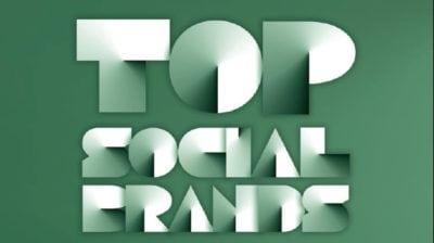 Start înscrieri pentru Top Social Brands 2018