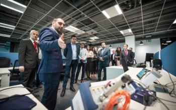 VIAVI vrea să angajeze 120 de specialiști IT&C la București