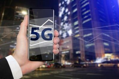 Război total pe frontul 5G